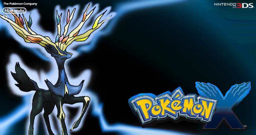 Pokemon X and Pokemon Y discussionupdate thread Page 11 GBAtemp 900x474