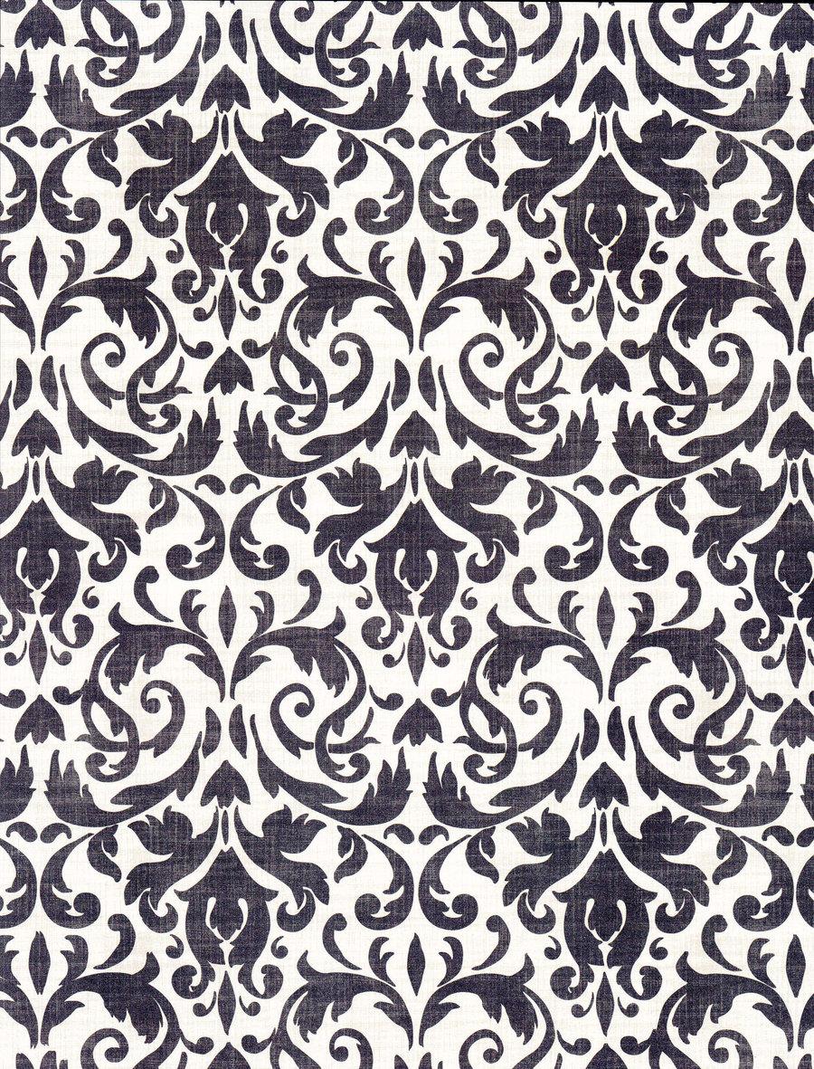 41 Vintage Black And White Wallpaper On Wallpapersafari