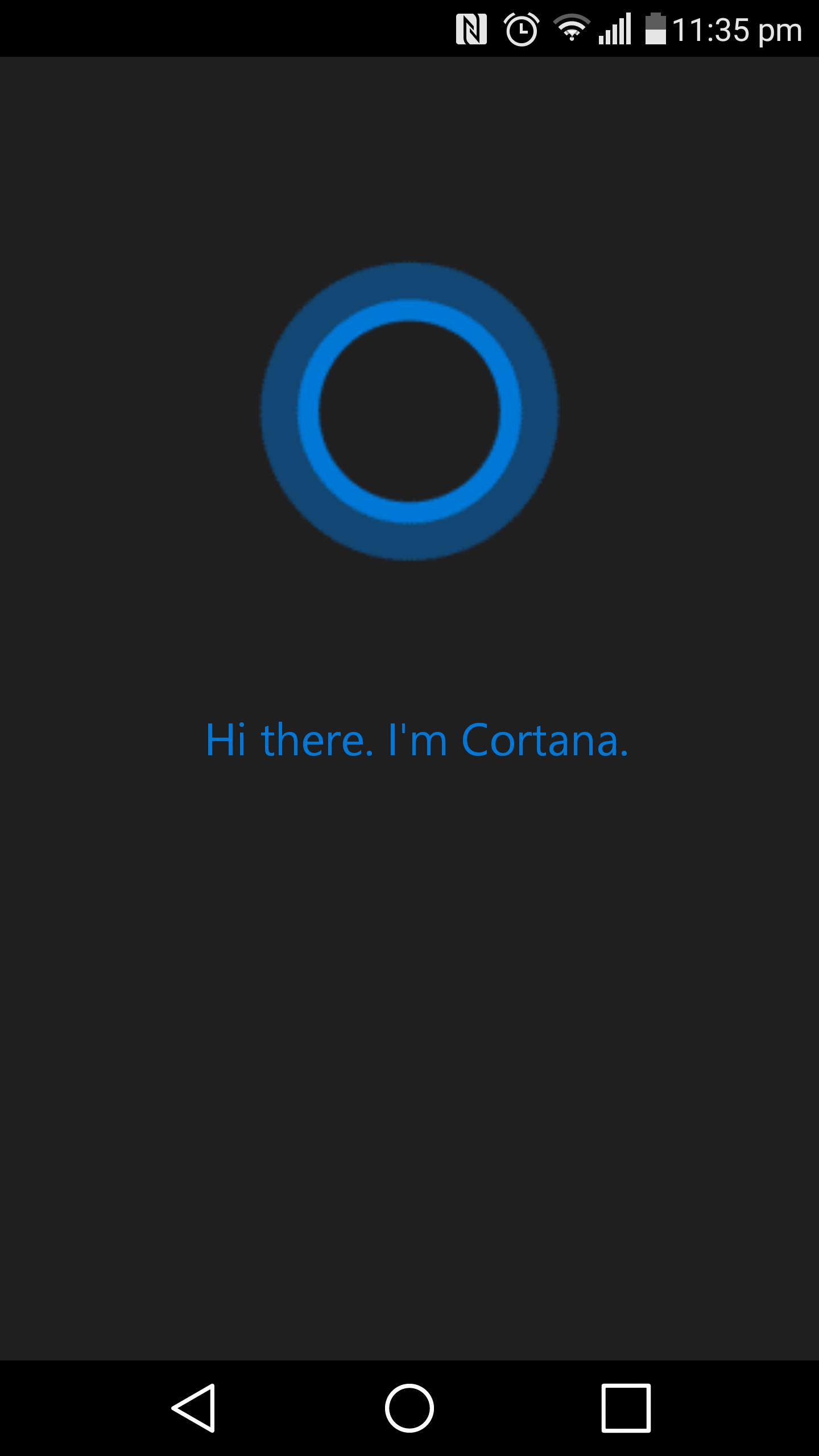50+ Cortana Live Wallpaper for Android on WallpaperSafari
