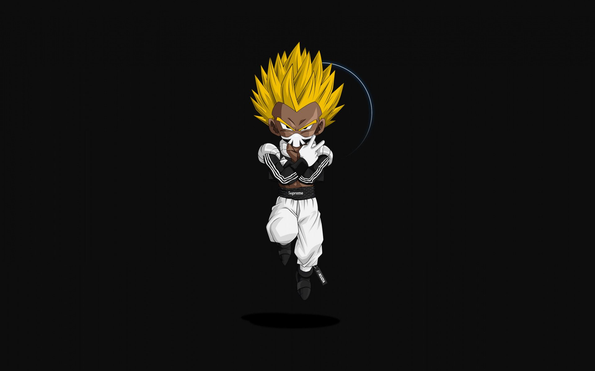 DBZ Supreme Wallpapers   Top DBZ Supreme Backgrounds 1920x1200