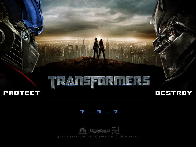 Transformer 3 movie wallpapers Dark of the Moon Transformers 3 images 800x600