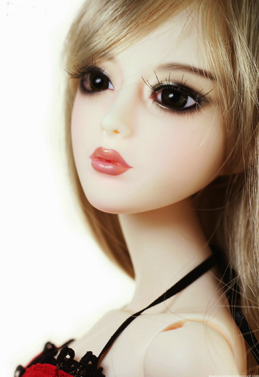 Cute Barbie Dolls Profile Wallpapers For Facebook 900x1309