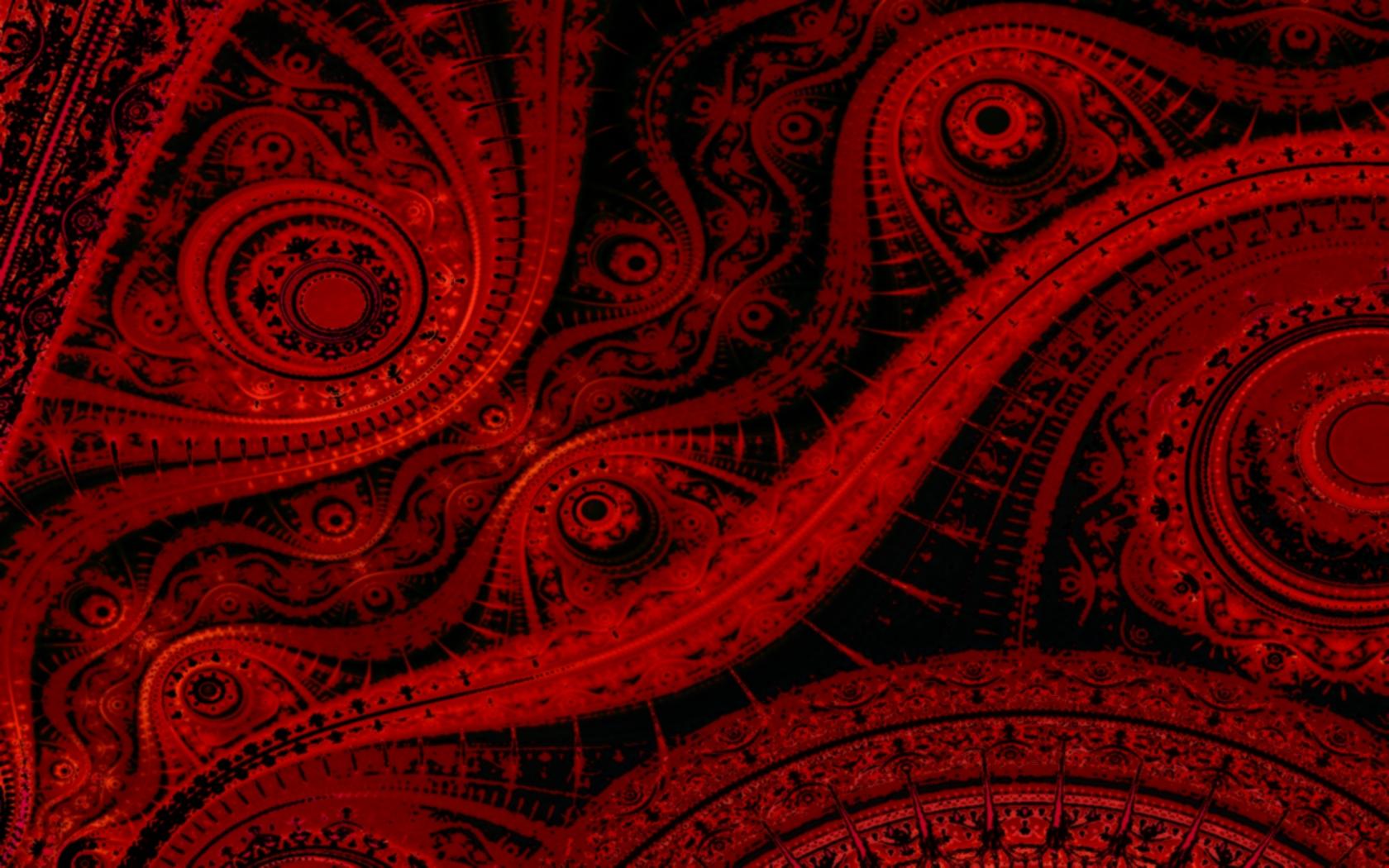 Red Wallpapers Abstract wallpaper wallpaper hd background desktop 1680x1050