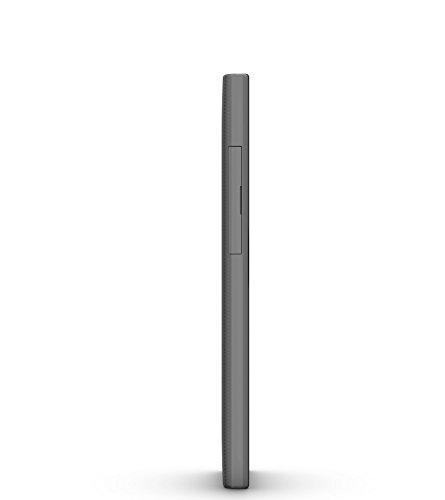 BlackBerry Leap UK SIM  Smartphone Shadow Grey 0 4 445x500