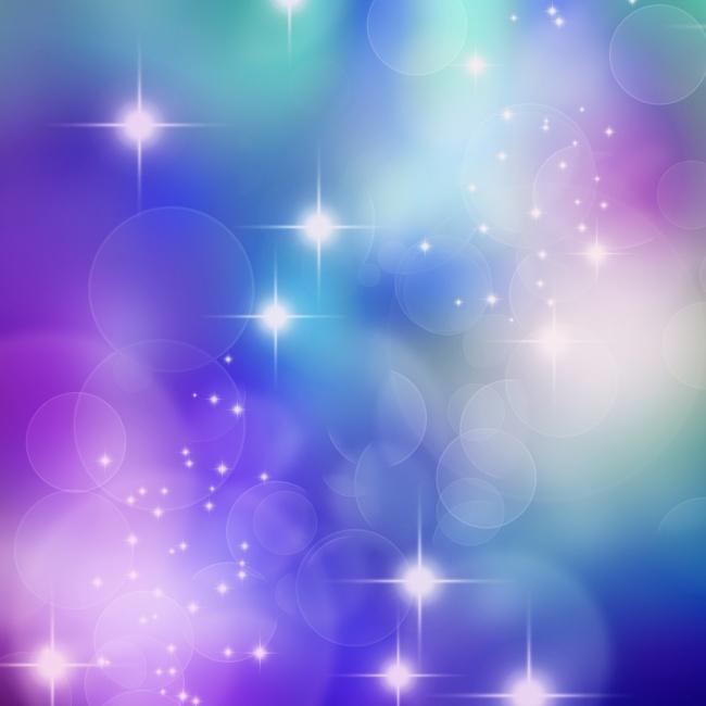 Pretty Blue And Purple Backgrounds Purple blue bubbles background 650x650