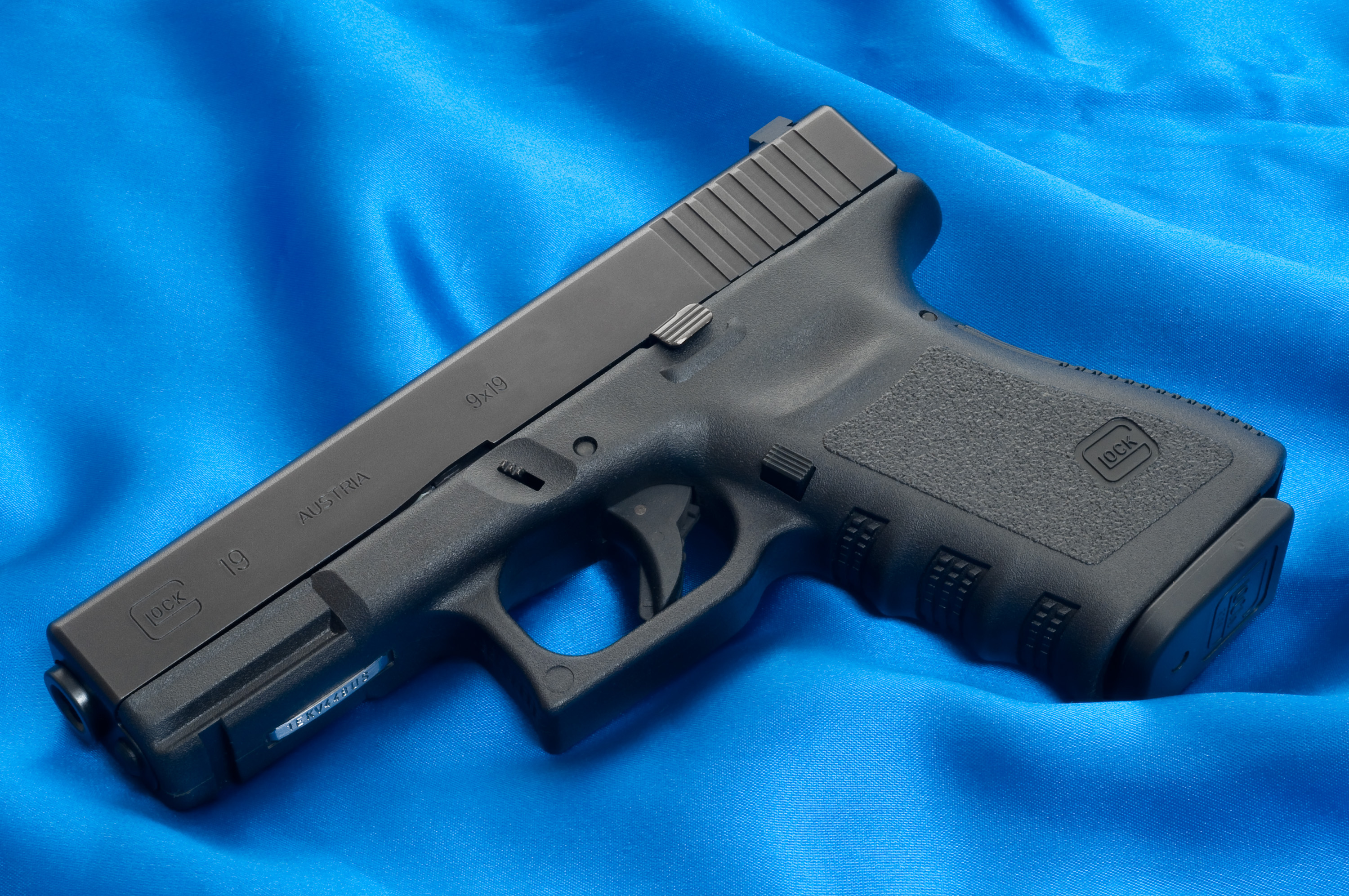 glock 19 wallpaper wallpapersafari