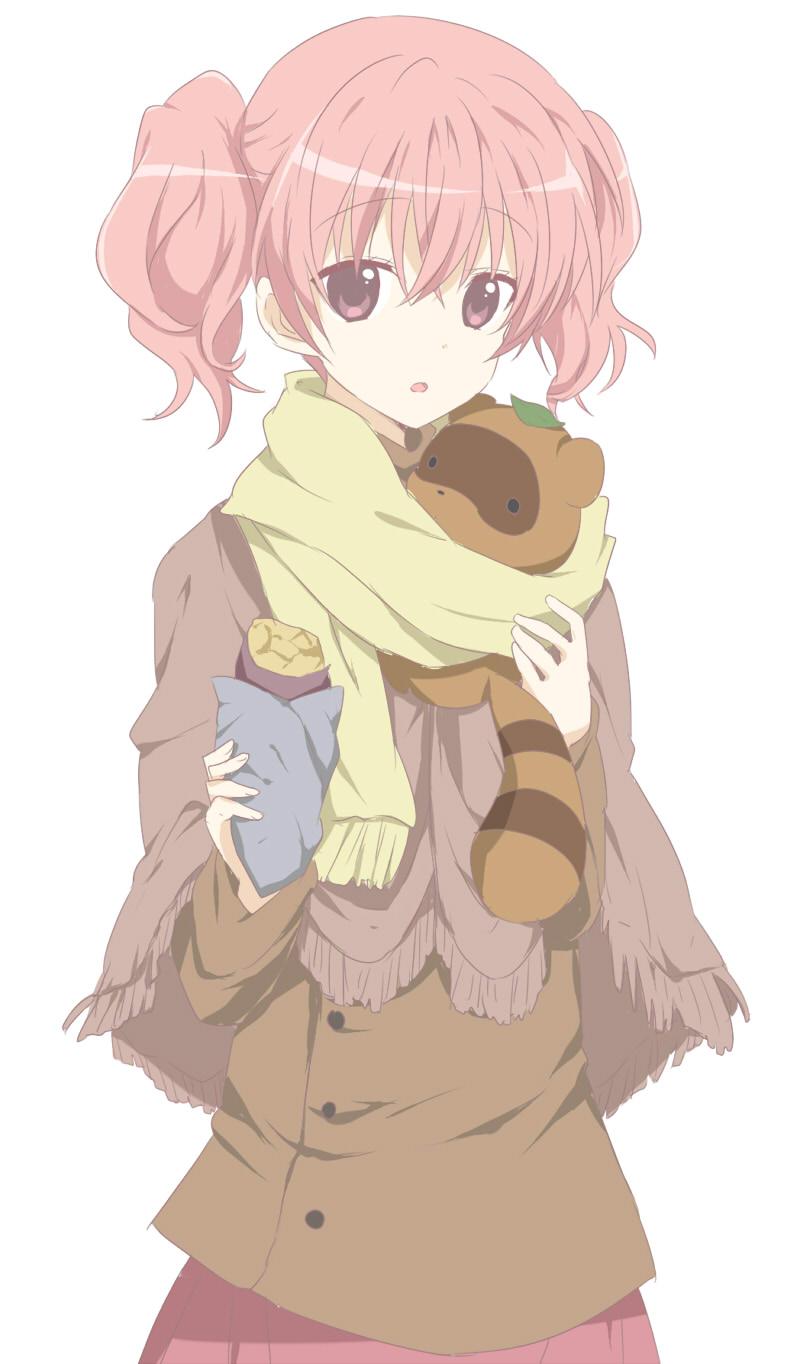 Roromiya Karuta   Inu x Boku SS   Zerochan Anime Image Board 800x1364