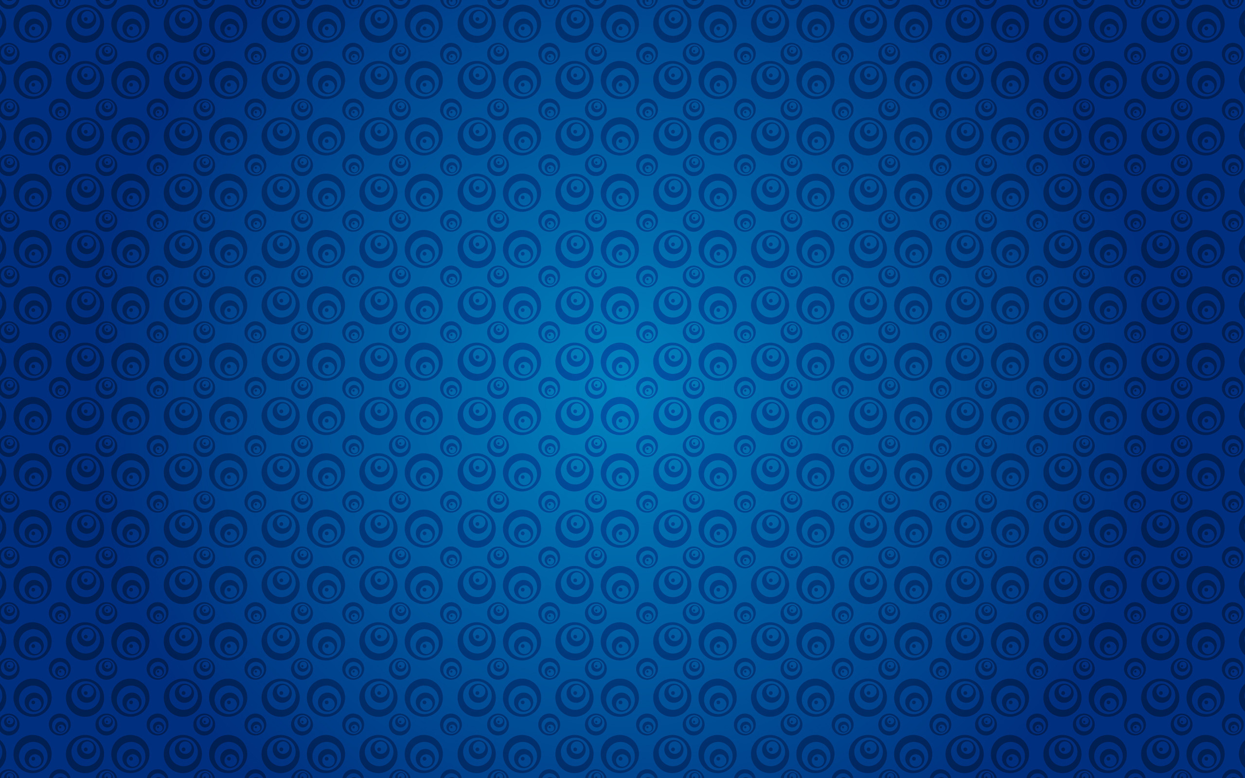 Blue background with circles wallpapers and images   wallpapers 2560x1600