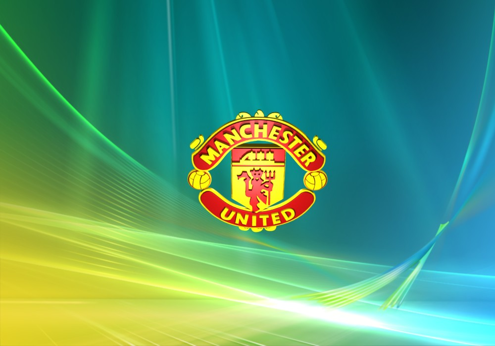 manchester united screensaver