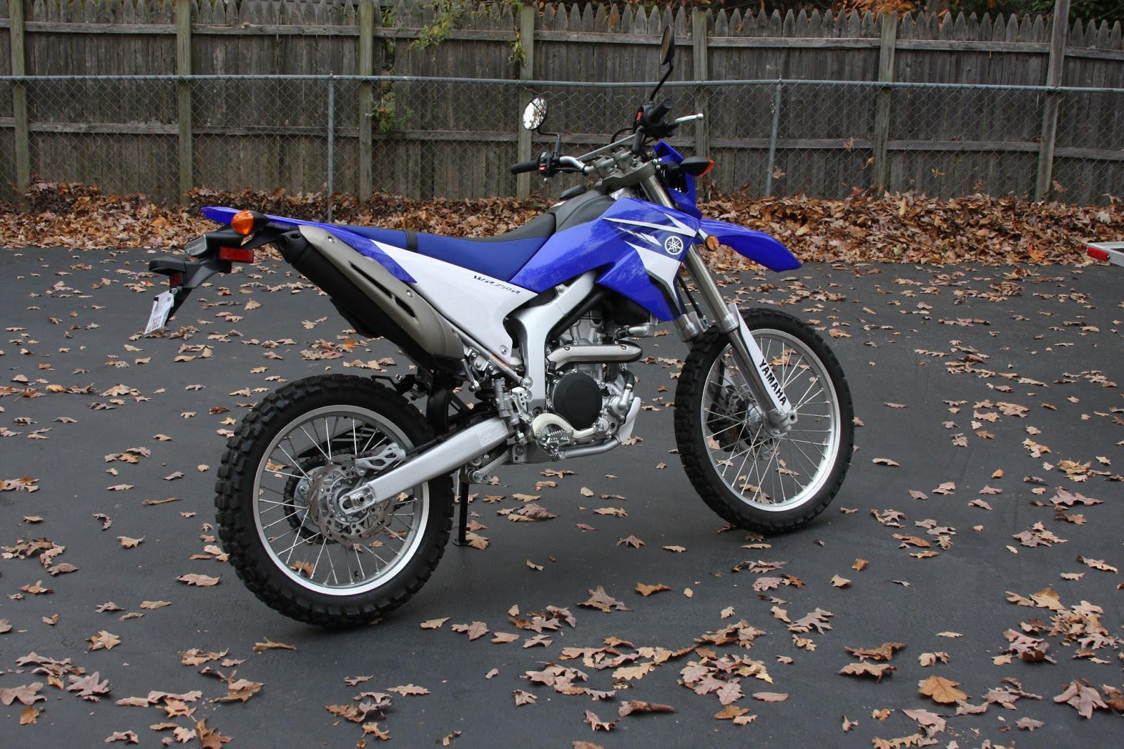 My WR250R New Toy 1600x1066