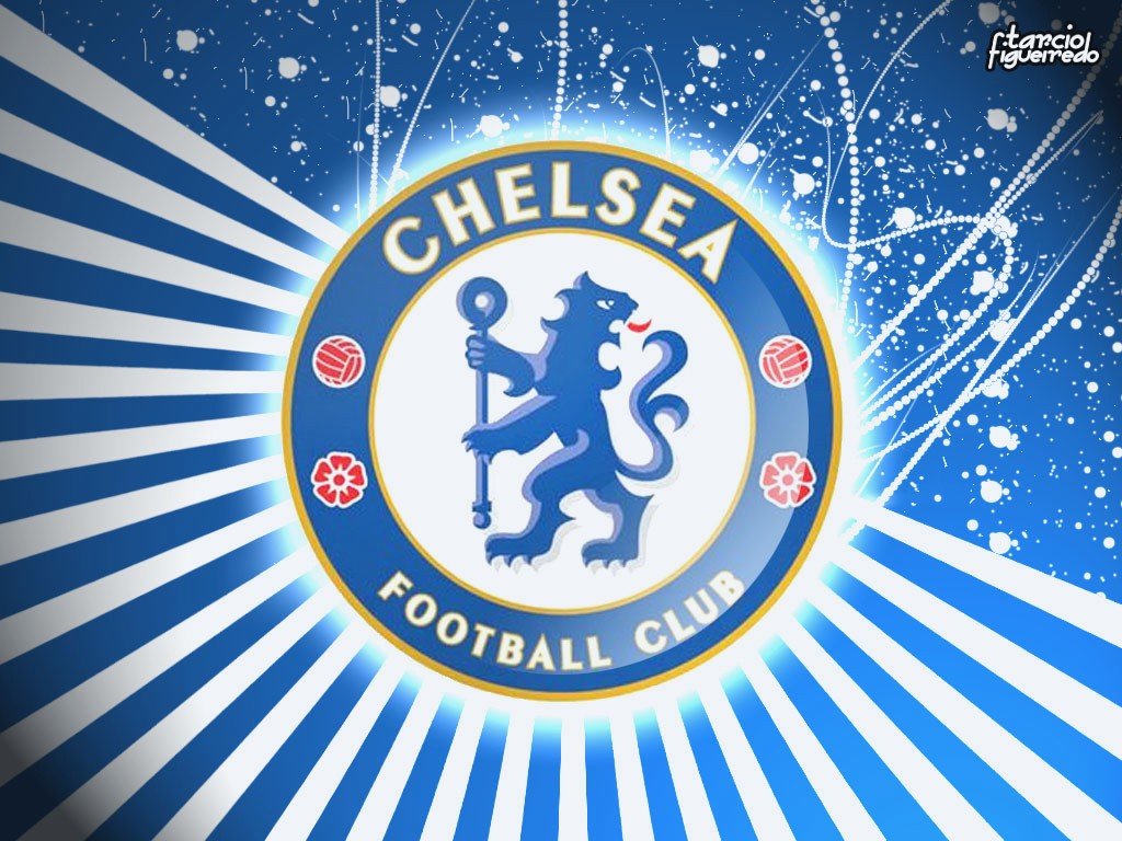 Chelsea FC Wallpapers HD Download 1024x768