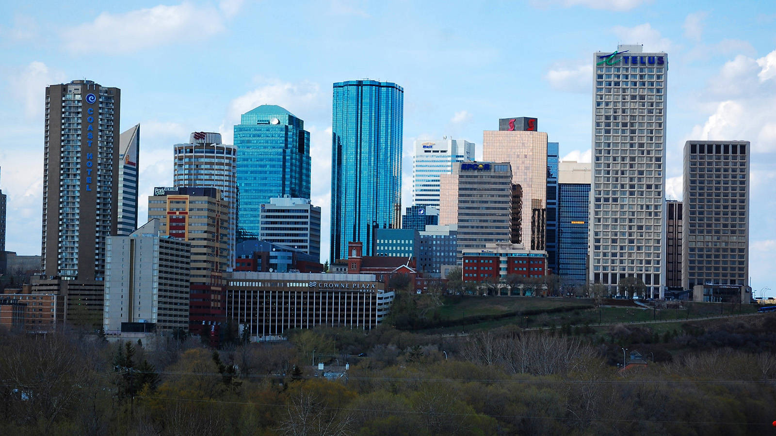 Edmonton, Alberta Affordable places to live in Canada