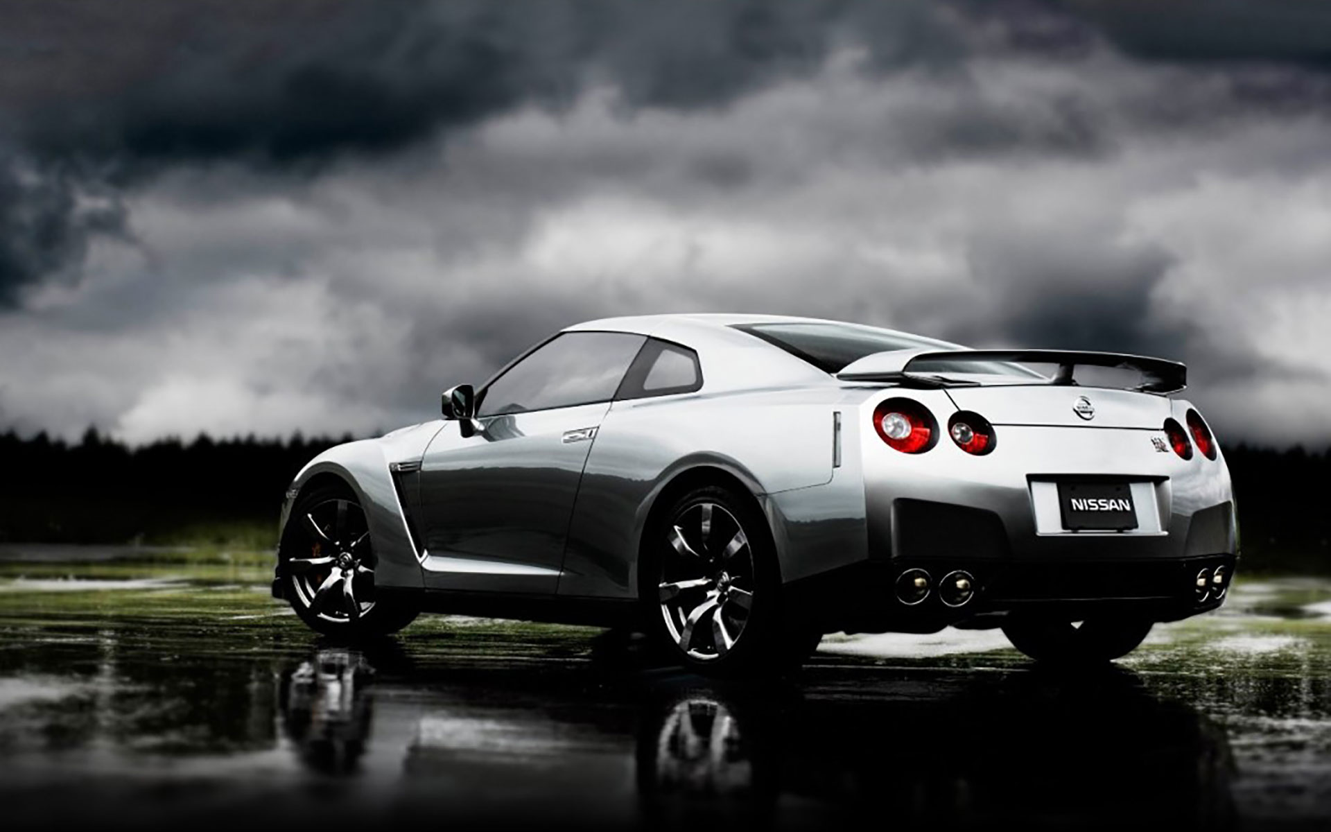 30 Beautiful and Great looking 3d car wallpapers HD 1920x1200