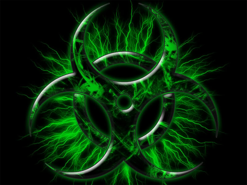 toxic symbol wallpaper wallpapersafari