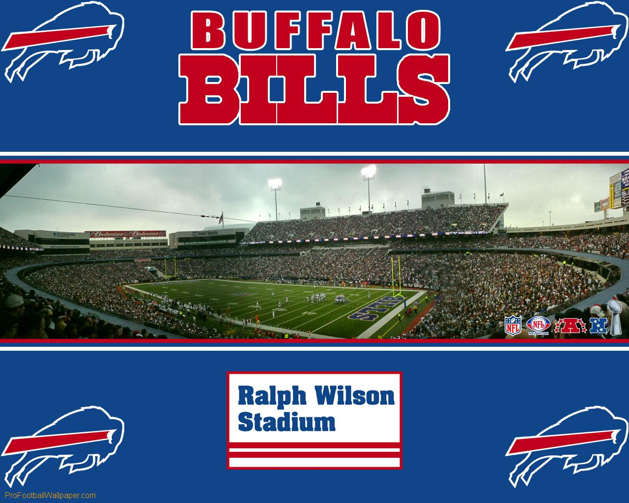 Download Buffalo Bills wallpaper Buffalo Bills 1280x1024