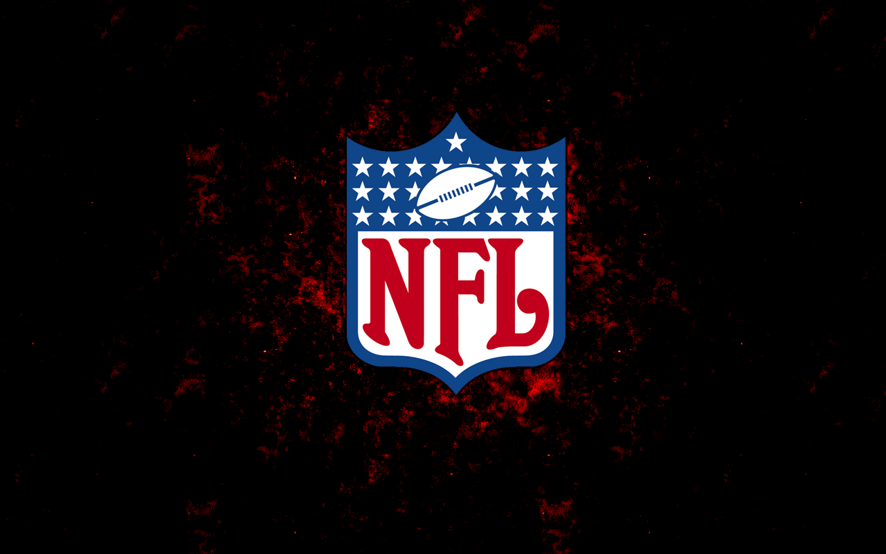 NFL Logo Wallpapers 1280x800