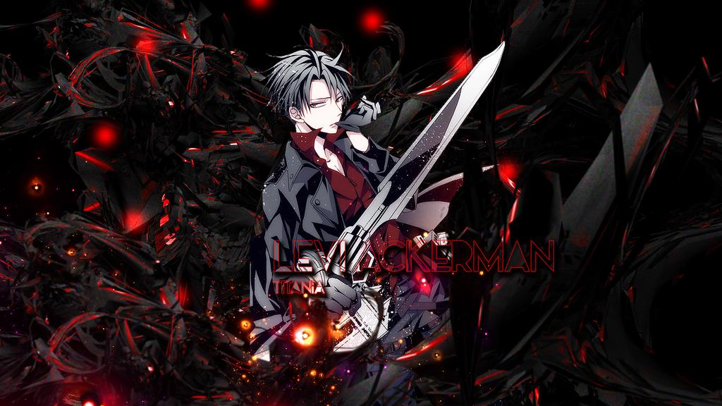 Free Download Shingeki No Kyojin Attack On Titan Images Levi