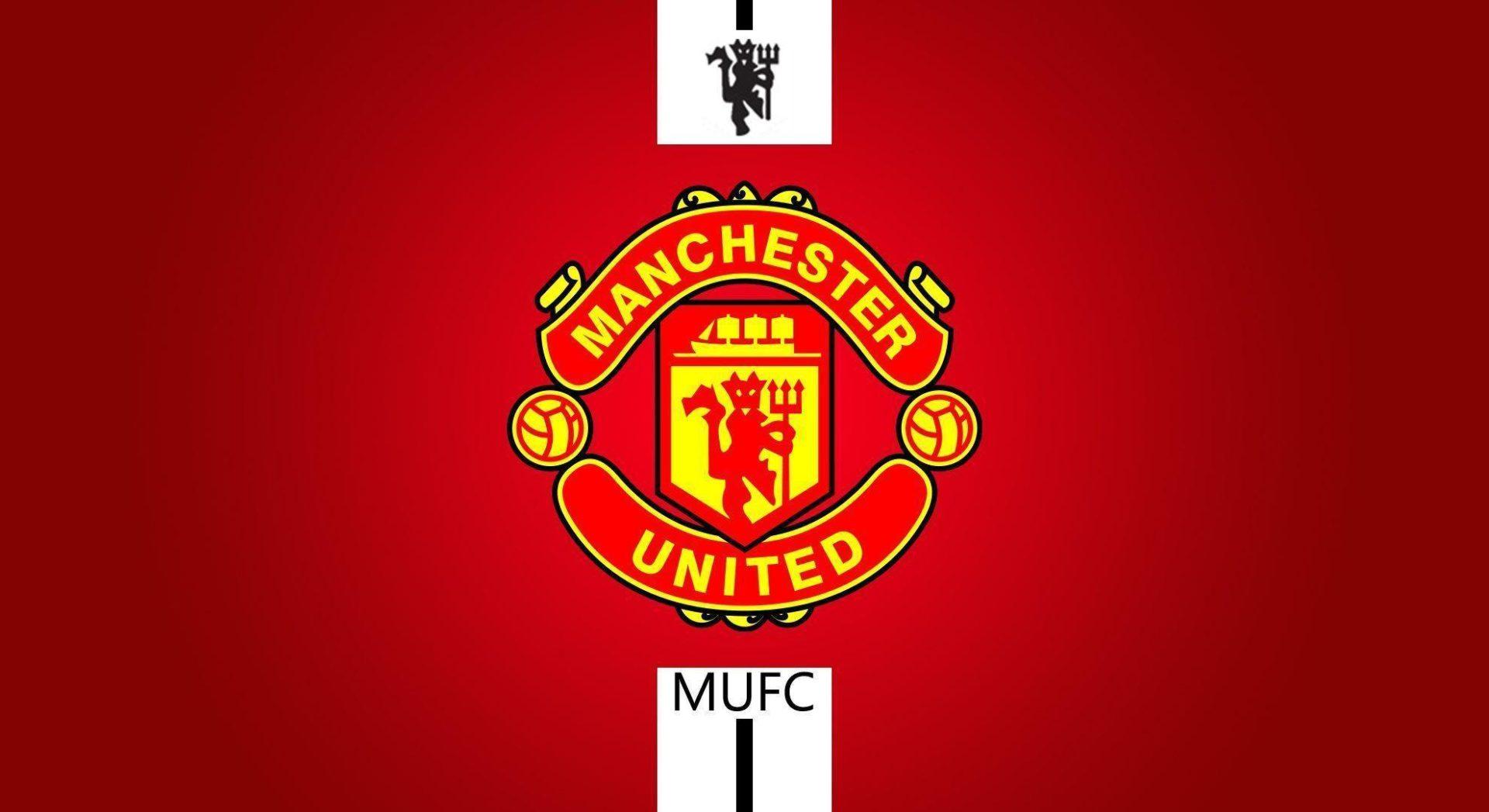 wc1764549 wallpaper logo manchester united terbaru 2017   Sports 1920x1047