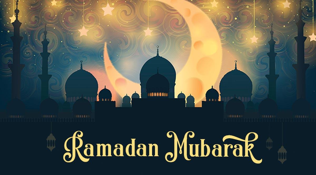 Happy Ramadan 2019 Ramzan Mubarak Wishes Images Quotes Status 1200x667