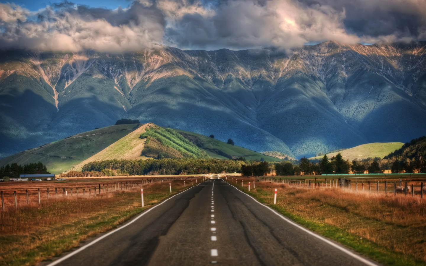 New zealand landscape wallpaper wallpapersafari for Nz landscape