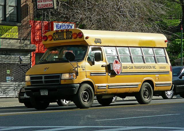 Dodge School Bus Pictures Wallpapers   Wallpaper 5 of 6 640x457