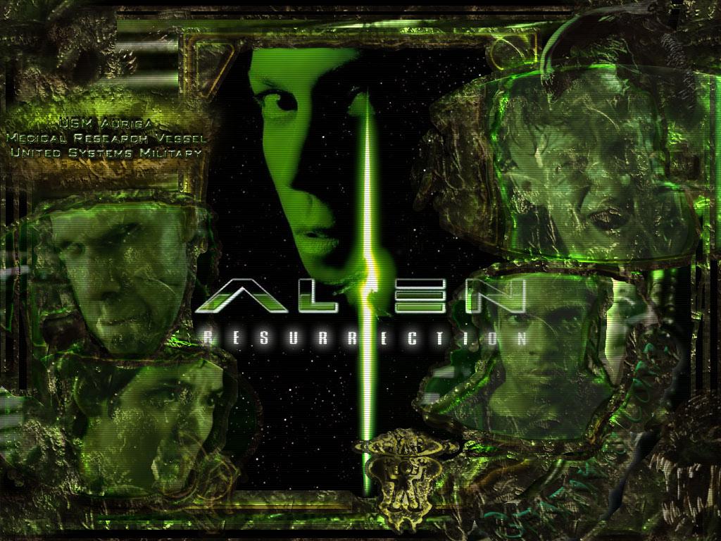 Alien Resurrection 01 1024x768jpg 1024x768