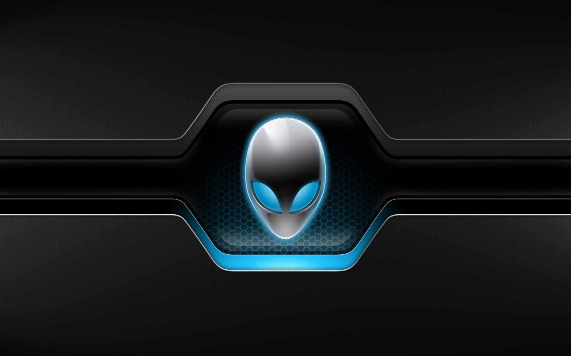 Alienware Wallpaper 1920X1080 HD