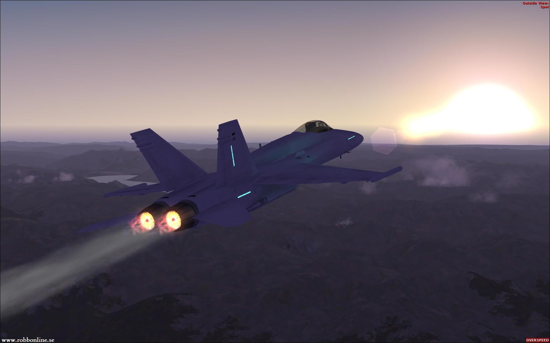 Flight Simulator wallpaper 164423 1920x1200