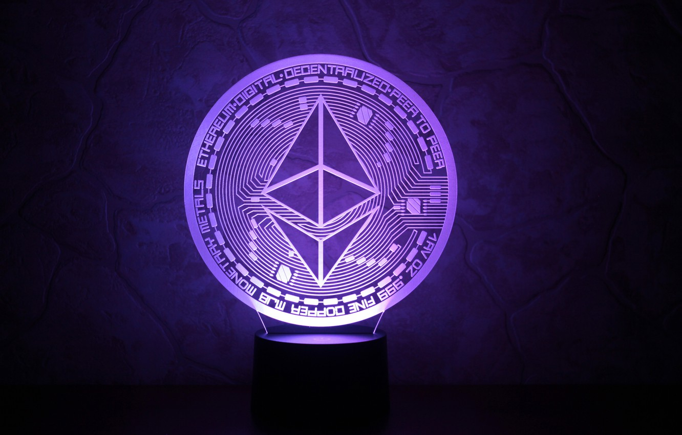 Wallpaper lamp fon purpure the air eth ethereum images for 1332x850