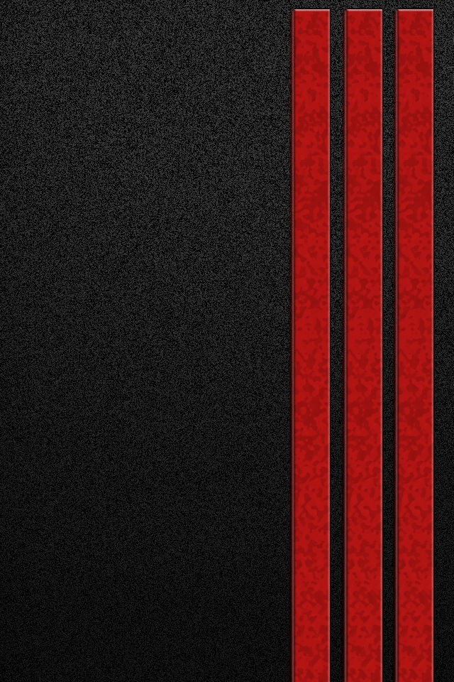 Iphone 11 Wallpaper Red And Black