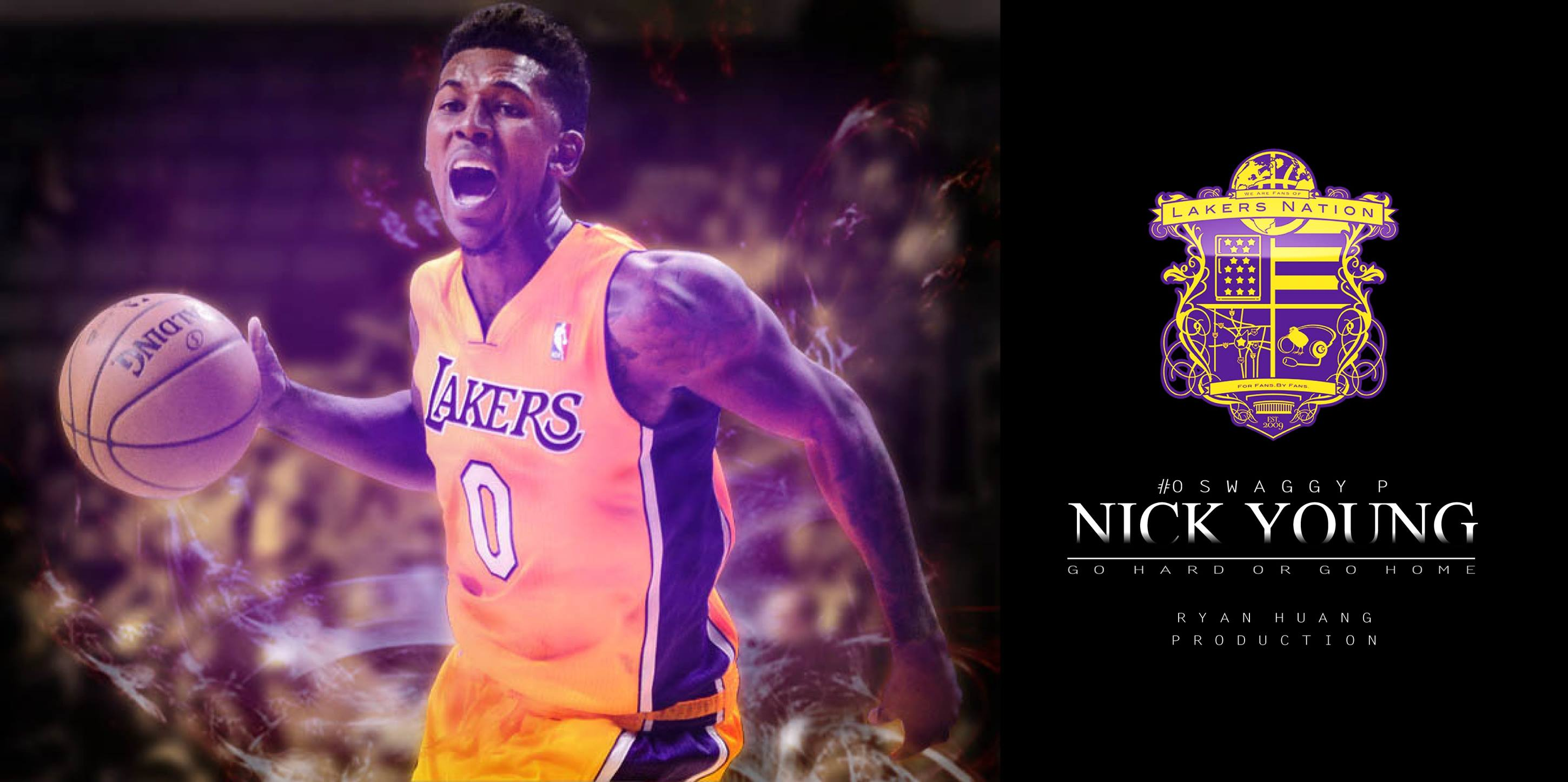 Image Gallery nick young wallpaper 2899x1446
