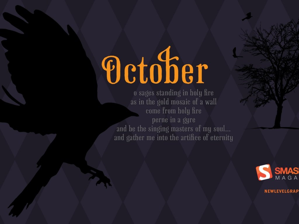 Download Desktop Wallpaper Halloween Computer Wallpaper Page 3 1024x768