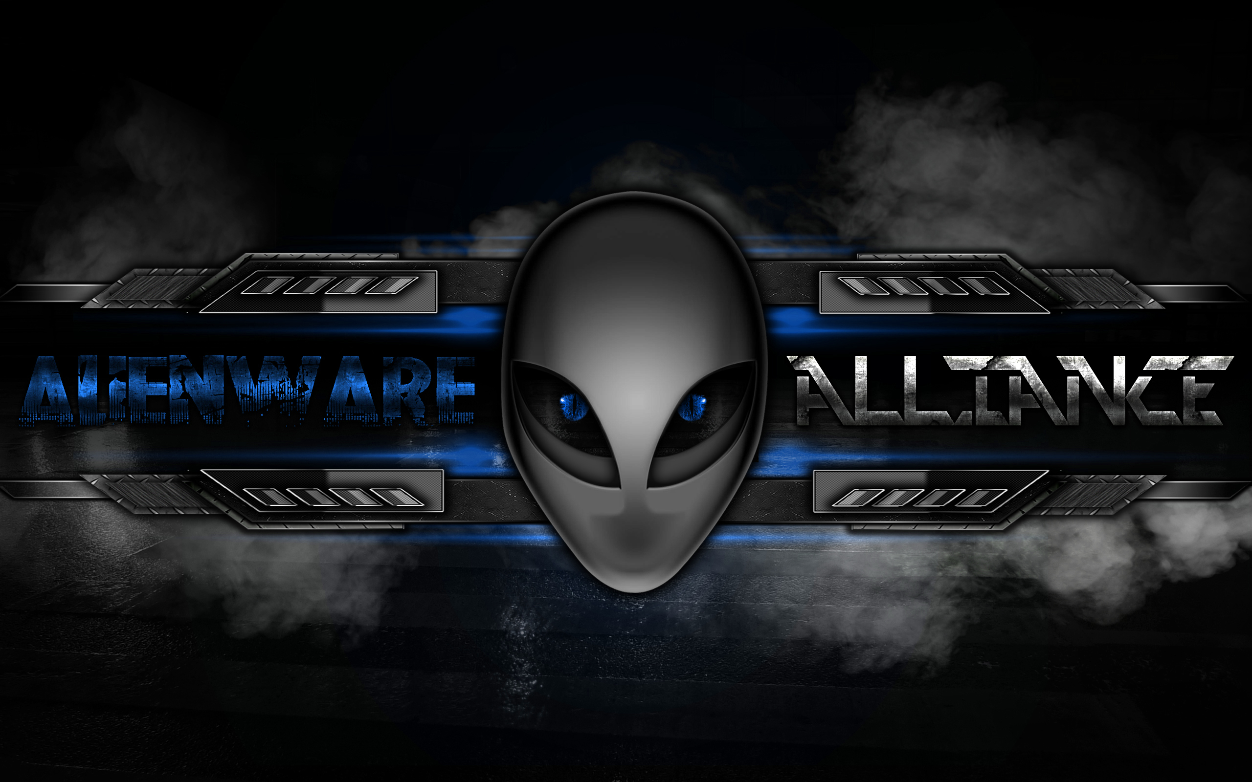 HD Alienware Wallpapers 19201080 Alienware Backgrounds for Laptops 2560x1600