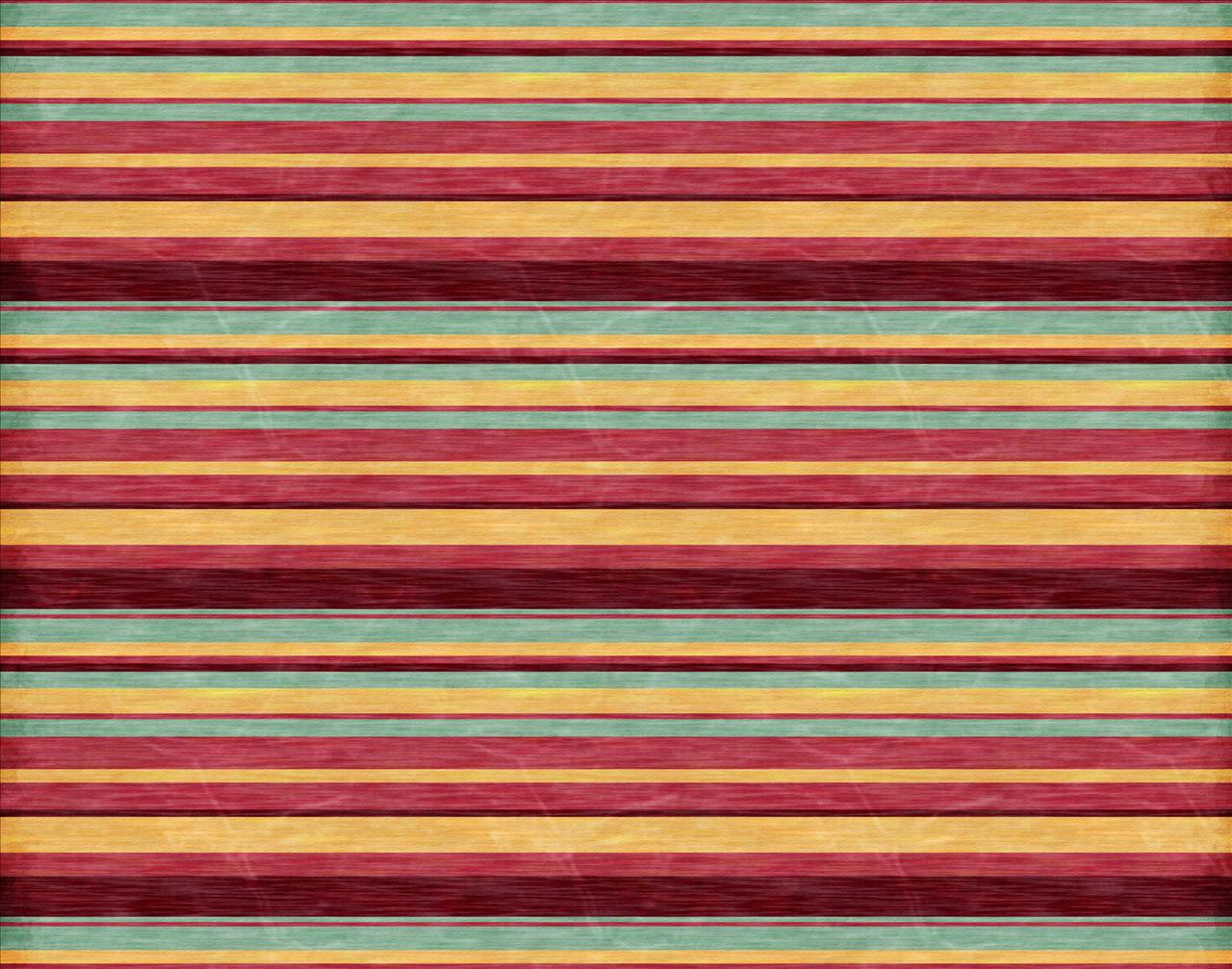 Colorful Horizontal Stripes Background Use this background in your 1280x1007