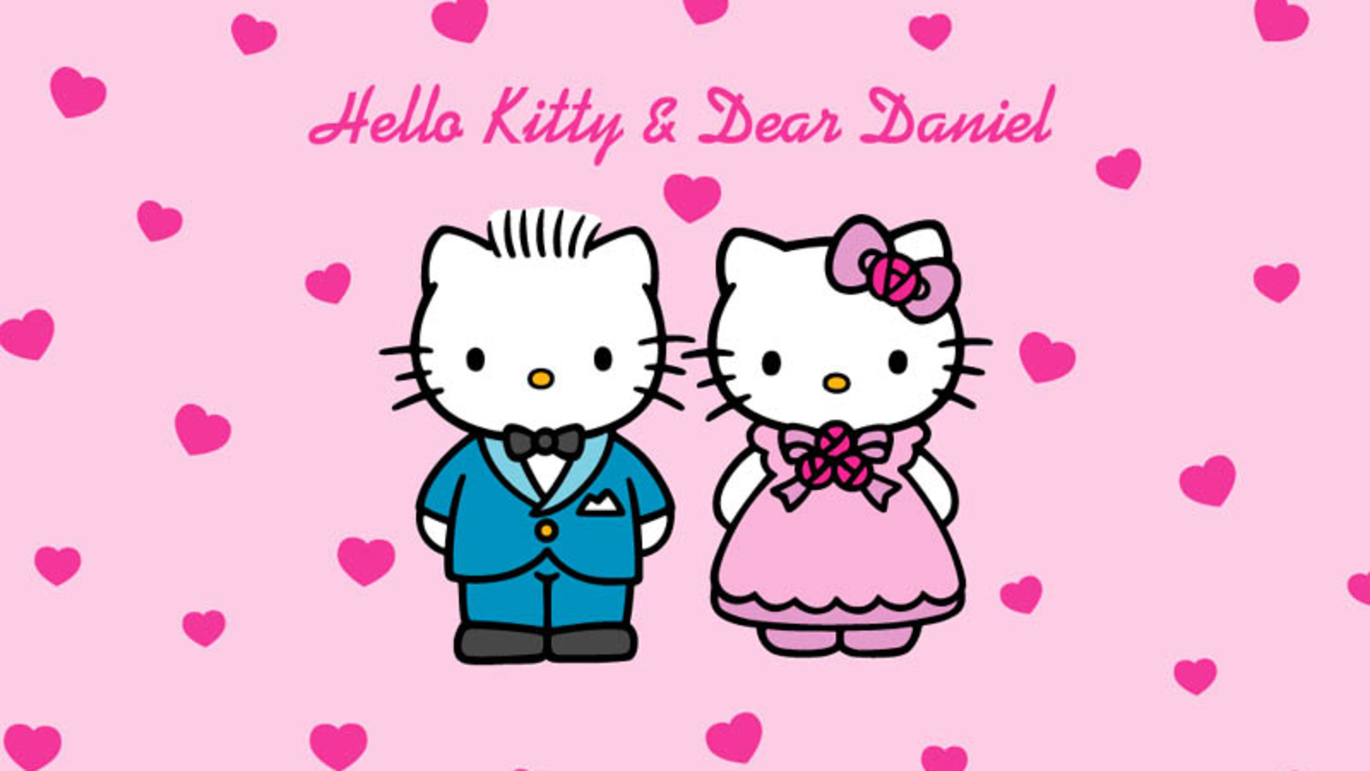 Free Hello Kitty Wallpaper For Pc Hello Kitty