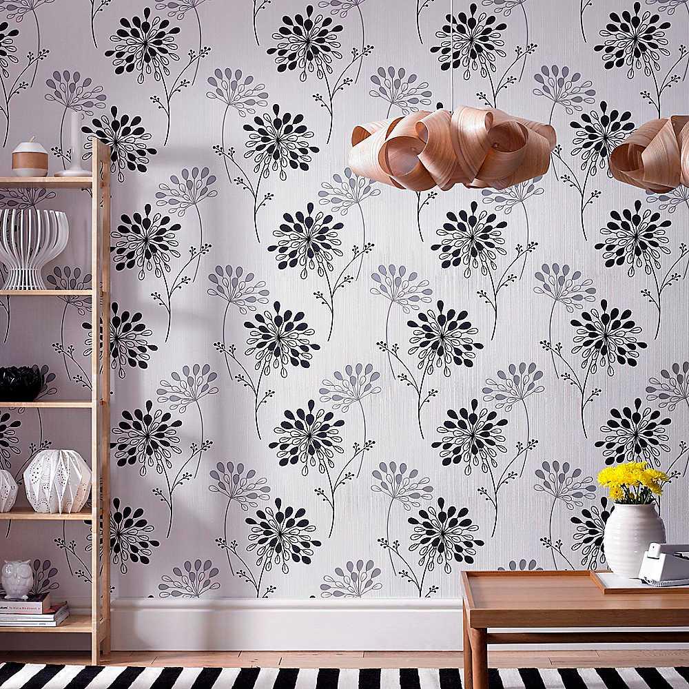 Graham Brown Burst Wallpaper Wallpaper House Garden Freemans 1000x1000