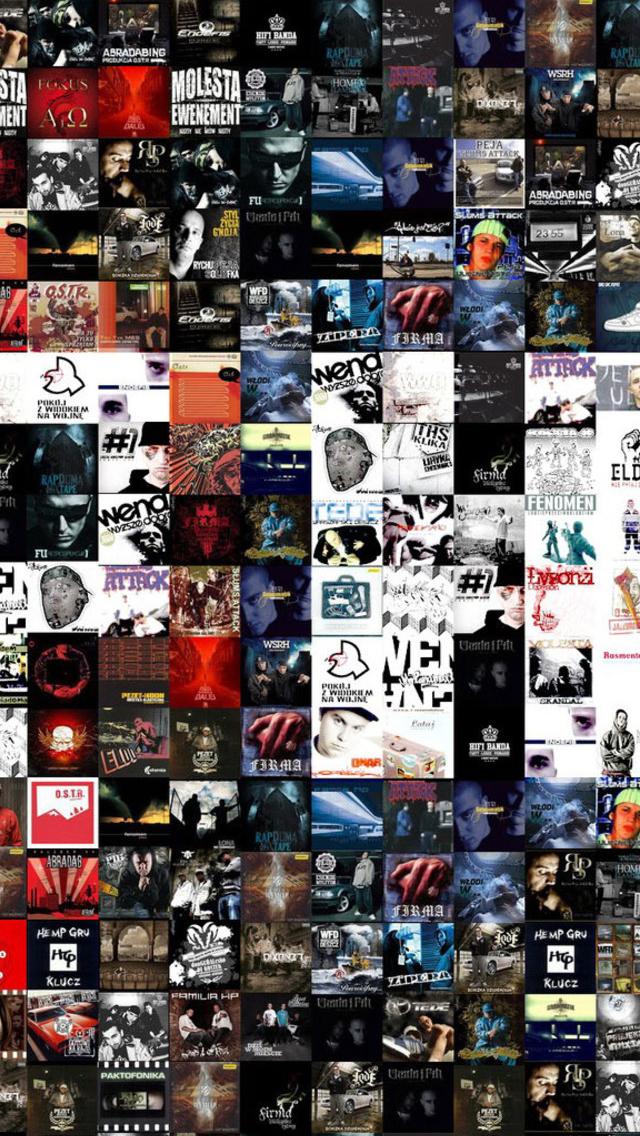 Hip Hop iPhone Wallpaper - WallpaperSafari