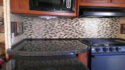 RV Mods Smart Tiles Self Adhesive Kitchen Tile Backsplash Mod 500x282