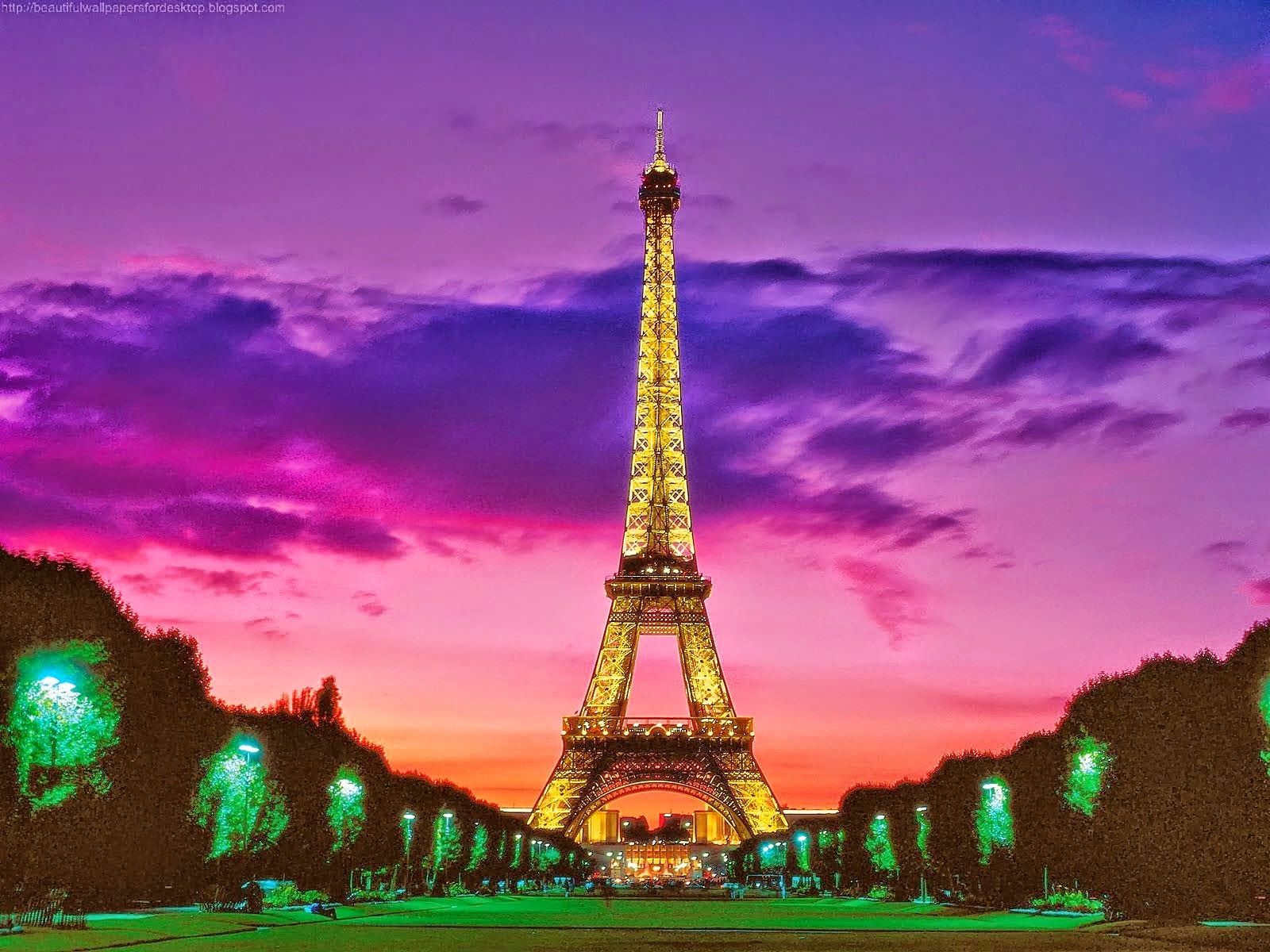 Eiffel tower desktop wallpaper wallpapersafari - Paris eiffel tower desktop wallpaper ...