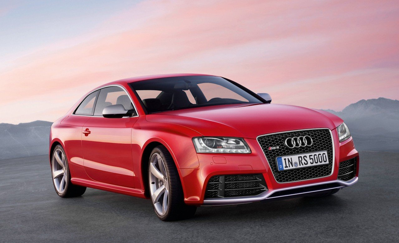Audi Car Wallpapers HD A1 Wallpapers 1280x782