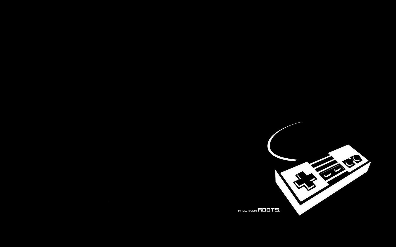 Wallpapers Retro Video Game Post 1600x1000