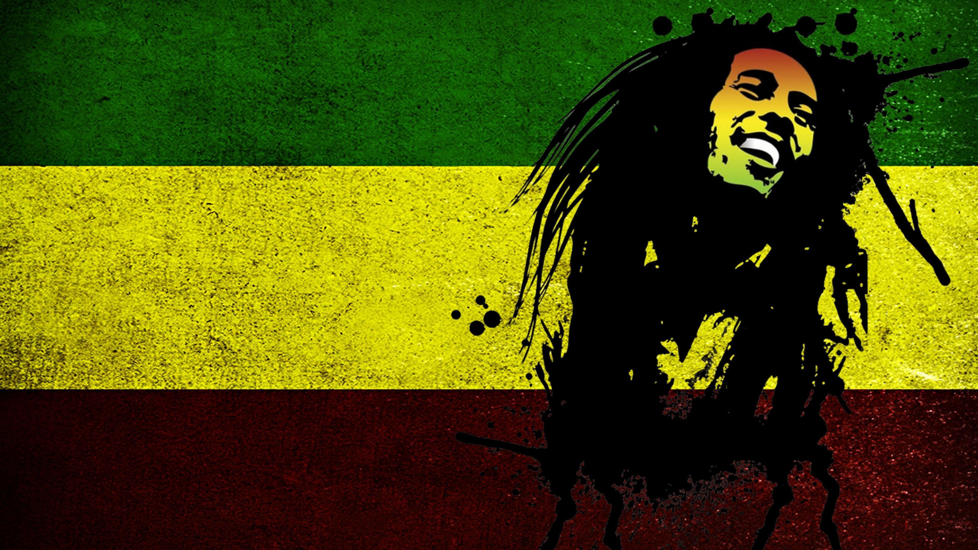 Bob Marley Wallpapers Archives - HD Desktop Wallpapers | 4k HD