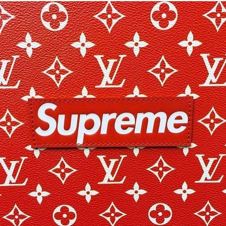24+ Supreme Louis Vuitton Wallpapers on WallpaperSafari