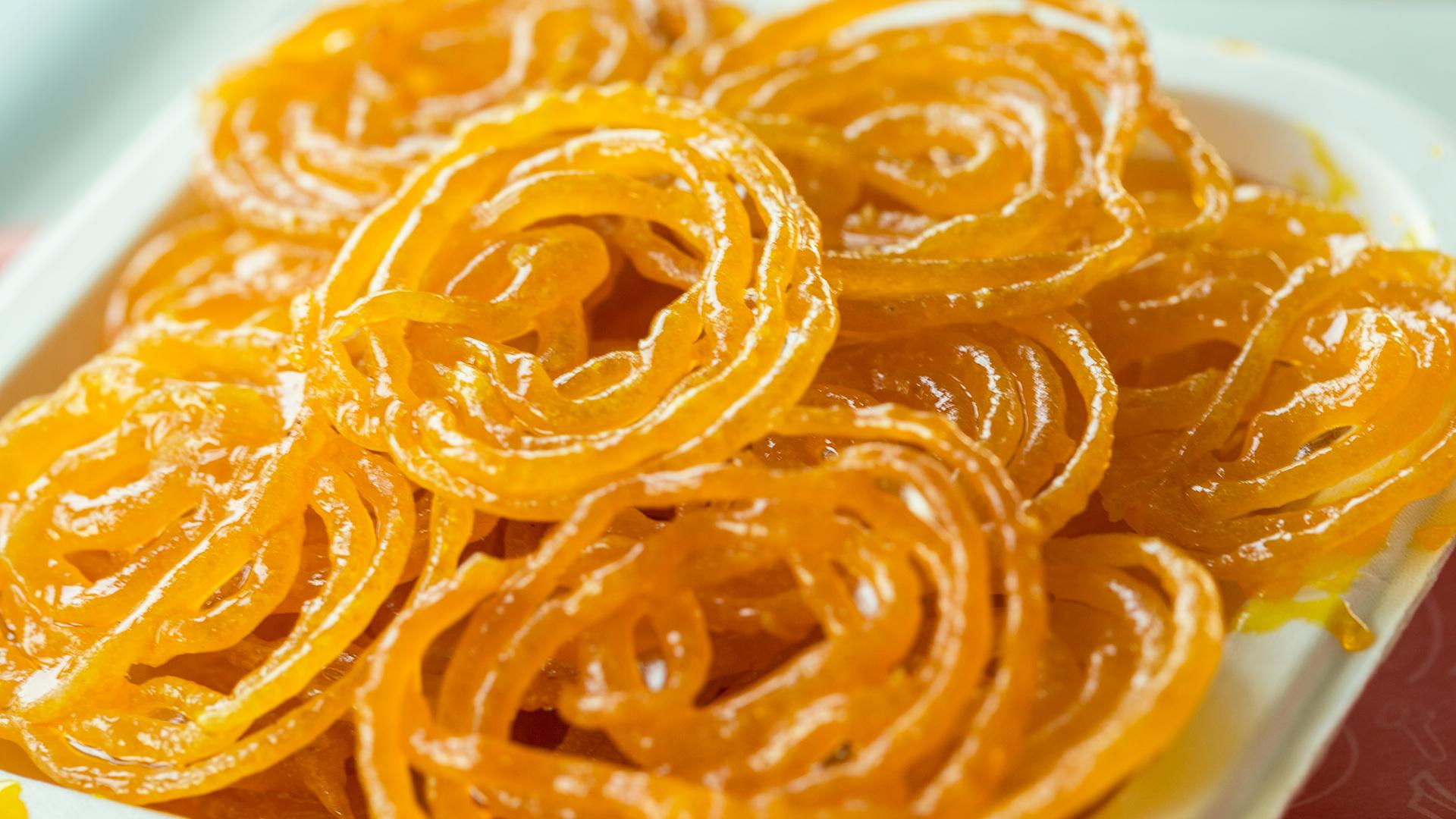 Food JalebiDelicious Steemit 1920x1080