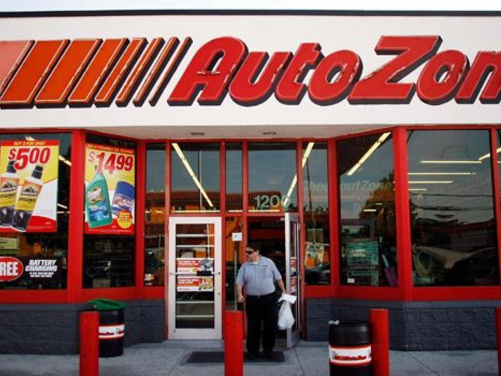 AutoZone Needs a Tune Up 1024x768