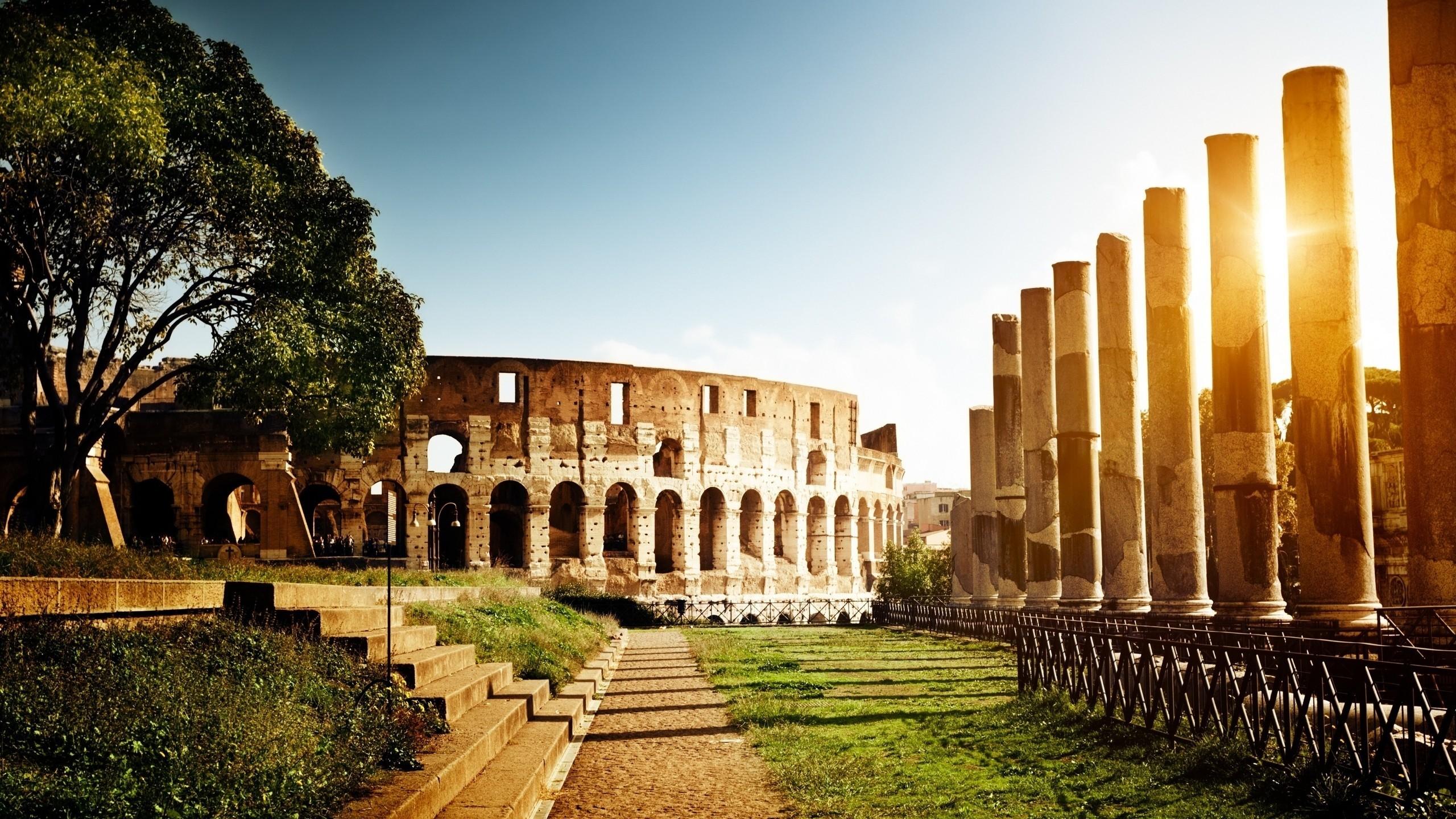 страны архитектура Италия Рим country architecture Italy Rome  № 285882 загрузить