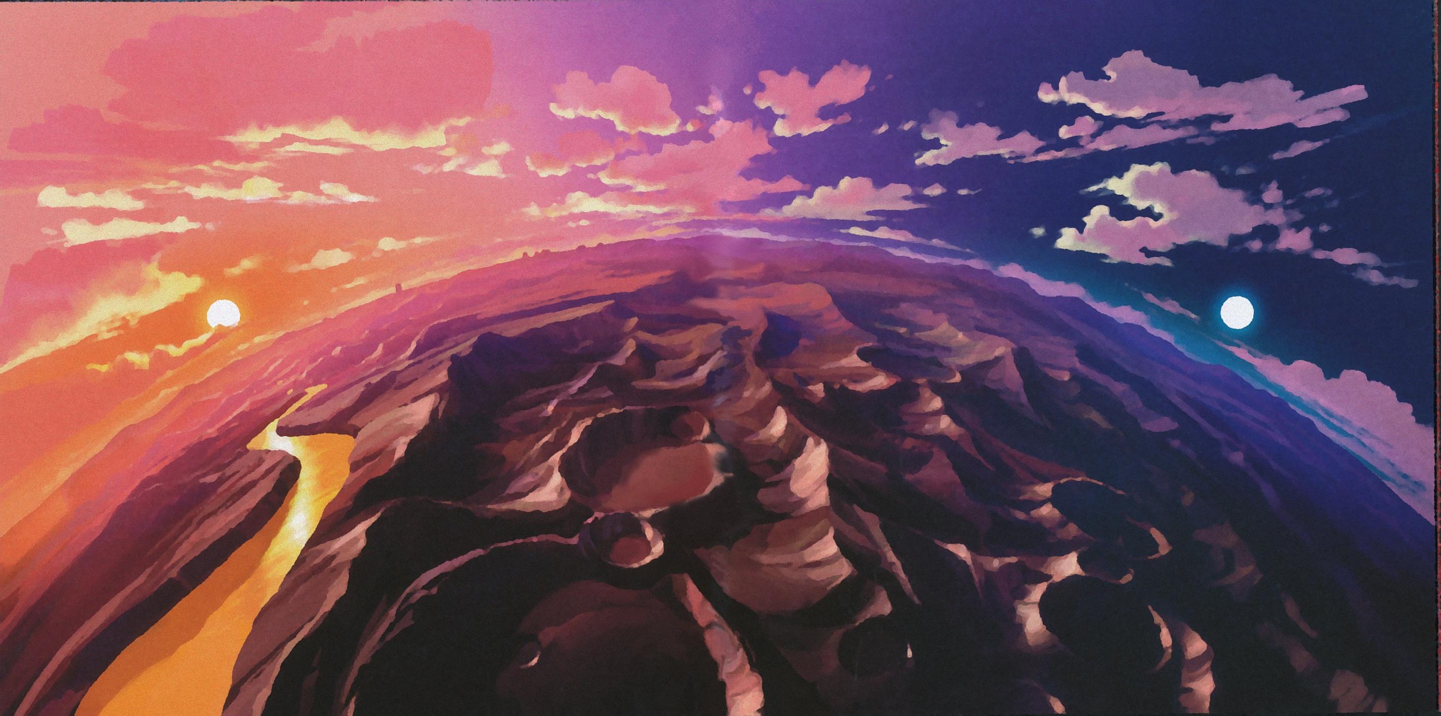 47+ 5760x1080 Anime Wallpaper on WallpaperSafari