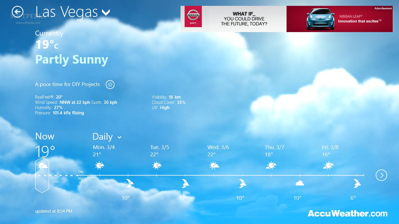 50+] Live Weather Wallpaper for Desktop on WallpaperSafari