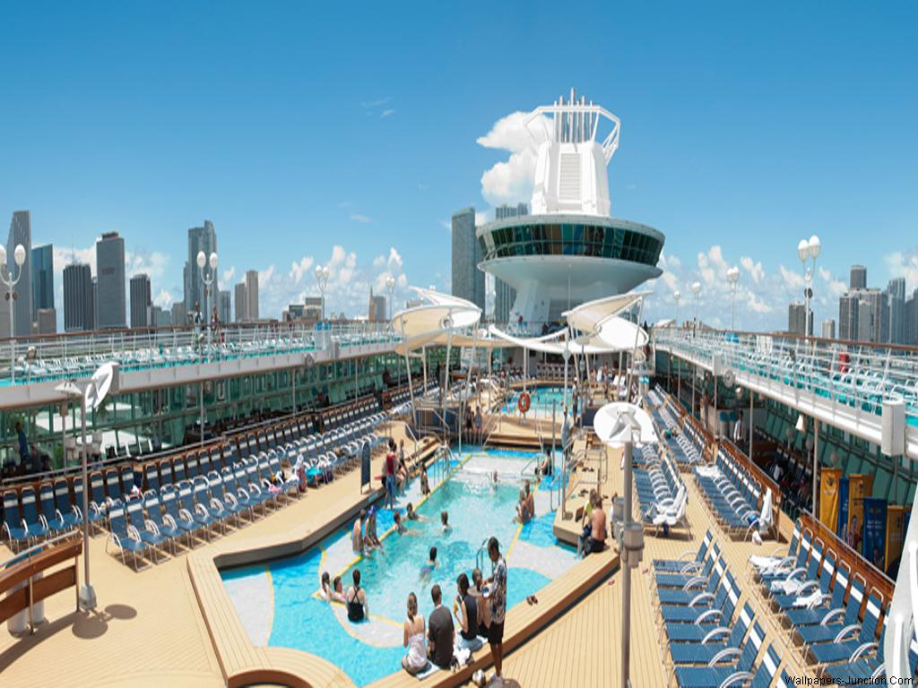 Royal Caribbean Wallpapers 1024x768