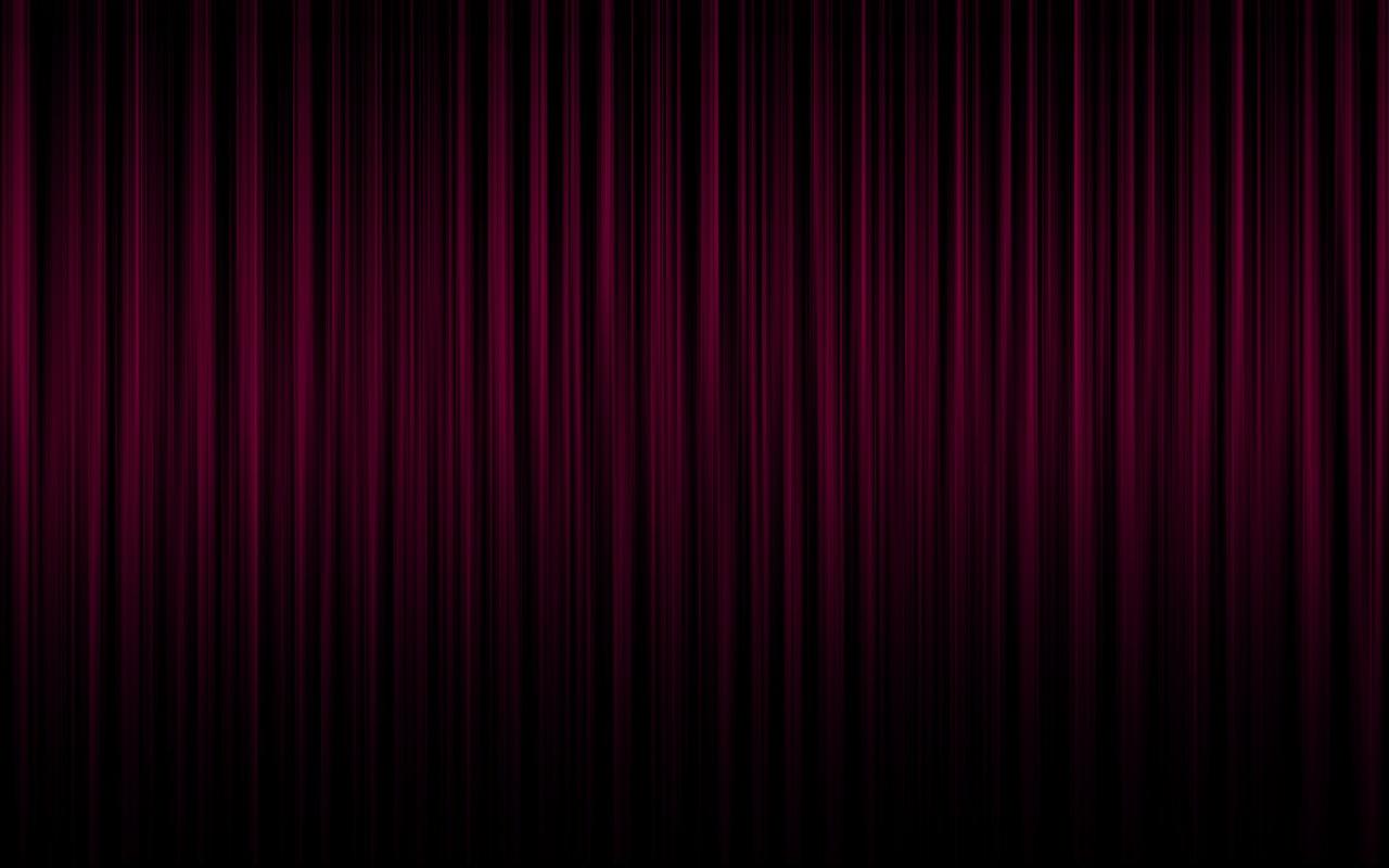 Burgundy Curtains 1280x800